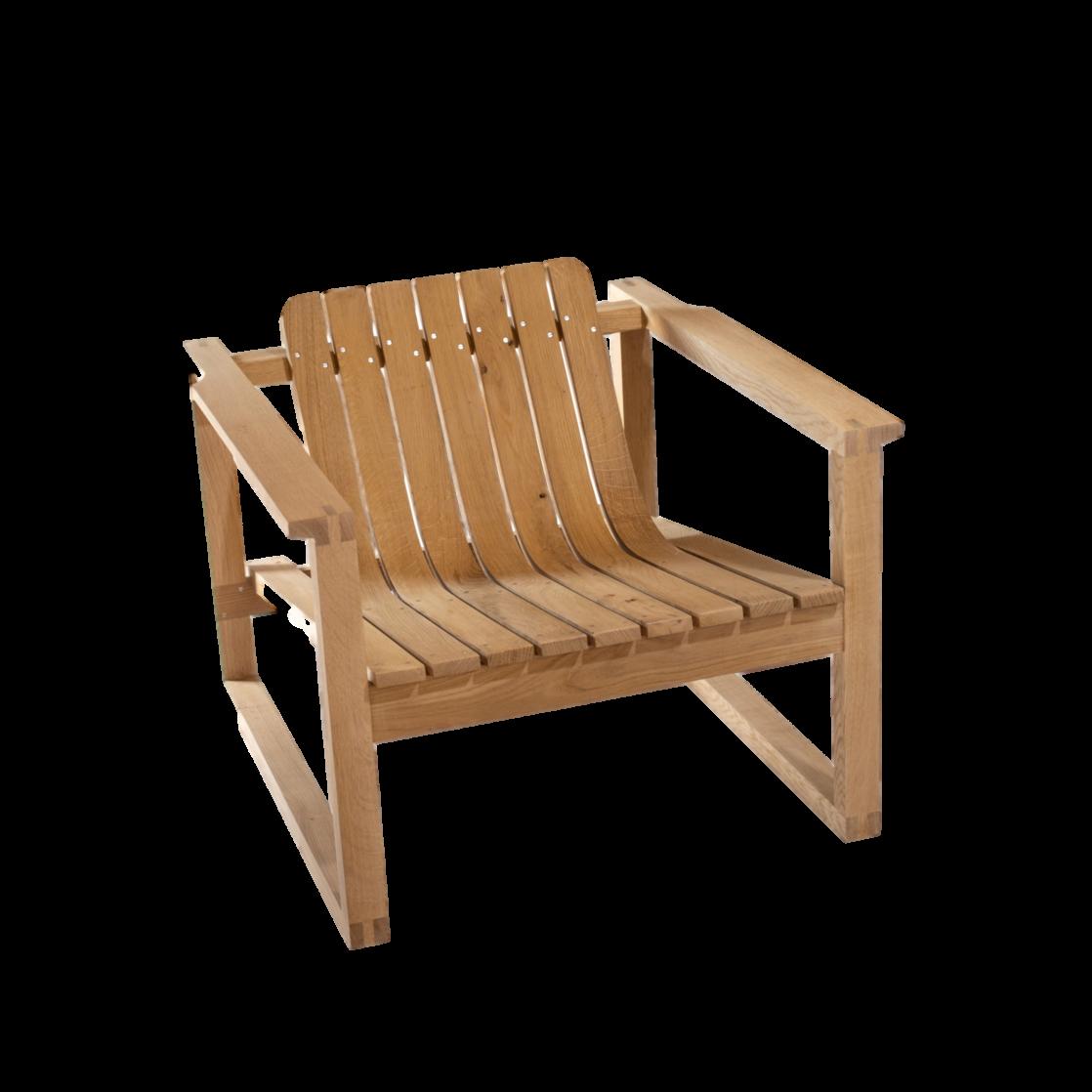 Huers Chair Left